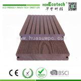 140x25mm WPC deck composto/Flooring Capas WPC Terraço Flooring (140S25-B)