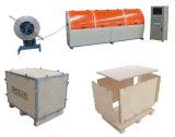 Nailless 기계를 만드는 Foldable 나무 상자 강철 줄무늬