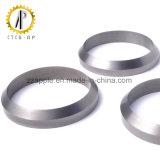 타원형 탄화물 반지를 인쇄하는 패드