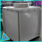 Serbatoi ambientali isolati GRP dell'acqua della vetroresina SMC
