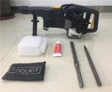 DHD-58 2 치기 단 하나 실린더 가스에 의하여 강화되는 손 차단기 기계 콘크리트
