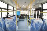 Città Nuovo-Progettata del telaio di JAC l'inter trasporta la rampa della sedia a rotelle