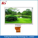 el panel serial gráfico del LCD de la aduana de la visualización de 7.0 ``TFT con la ficha técnica resistente del panel de tacto