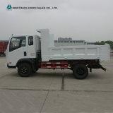 Sinotruk Cdw 4X2 1.5トンの小型軽い貨物トラック