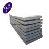 Warmgewalst Nr 1 Oppervlakte SUS het Blad van het Roestvrij staal 304/316/316L/904L/202 410 420 430