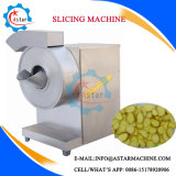 Le sapin baumier pear/Concombre Aubergine/Lotus/root Slicer Machine (tranchage Machine)