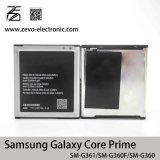 batterie Eb-Bg360bbe de téléphone mobile de 3.8V 2000mAh pour la perfection de faisceau de galaxie de Samsung