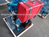 De Dieselmotor van uitstekende kwaliteit