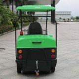 Veículo a Vassoura Eléctrica recarregável (DQS14/DQS14A)