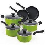 De kleur Met een laag bedekte Cirkel van het Aluminium/van het Aluminium voor Cookware (A1100 3003)