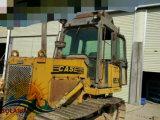 Usado/Bulldozer em segunda mão caso 850g para trator de esteiras de caso de construção