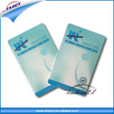 Высокое качество контактов памяти IC Card для смарт-карт Банка дебетовой карты