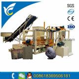 Le béton hydraulique de la fabrication de briques avec une haute qualité de la machine