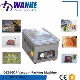 Kleiner Edelstahl-Vakuumverpacker für Haushalt