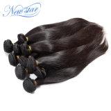 Оптовые дешевые индийские прямые человеческие волосы девственницы в большом части