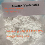 99% 백색 분말 Levitre 성 증진 Vardenafil CAS 224785-91-5
