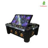 Управляемая монеткой машина игры рыболовства добавочной казина океана таблицы короля 3 играя в азартные игры для сбывания