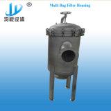 Industrie die de Hoge Filter van de Zak van de Stroom Multi voor de Huisvesting van de Filter van het Zwembad met behulp van