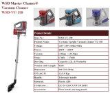 Aspirapolvere dritto domestico piacevole con ERP2 (VC-198-8)