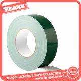 熱抵抗テープ、付着力の布テープを包む管