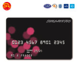 Carte à puce de Smart Card DESFire EV1 d'IDENTIFICATION RF d'impression d'OIN 14443