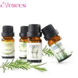 Los aceites esenciales 100% de los aceites de grado terapéutico puro