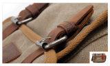 Sacchetto unisex dell'imbracatura del sacchetto di Crossbody del sacchetto di spalla del messaggero di svago della tela di canapa piccolo (RS-2016-2)