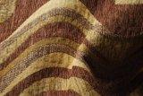 Хлопко-бумажная ткань синеля ткани драпирования синеля