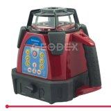 Nível laser giratório automático Self-Levelling 300hv (Vermelho) / 300hvg (Verde)