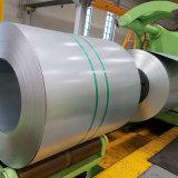 Bobina del acero inoxidable del grado 409 para la aplicación automotora