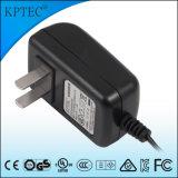 adaptador da potência 6W com o certificado de CQC e de CCC