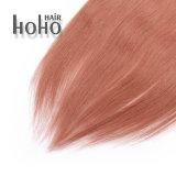 De Blonde Maagdelijke Band van uitstekende kwaliteit van 14 Duim in de Uitbreiding van het Menselijke Haar