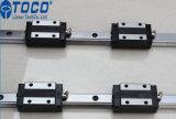 La guida lineare HGH25ca1-R200-Z0c include la guida ed ostruisce