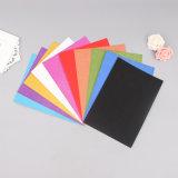 Commerce de gros format A4 paillettes papier cartonné papier pour l'artisanat