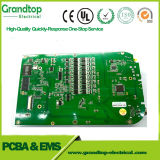RoHS는 GPS 학력별 반편성 PCB 널 회의 PCBA 제조자를 주문을 받아서 만들었다