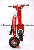 Scooter eléctricos rebatíveis com bateria de lítio