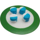 Silikon-Gläser KLEKS Wachs-Behälter des Zoll-3ml 5ml für Wachs-Öl-Silikon-Behälter