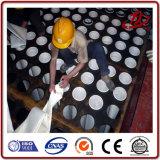 Collector van het Stof van het Type van Zak van de impuls de Straal voor Ceramische Industrie