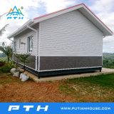 Prefabricated 건물로 중국 제조 빛 강철 별장