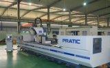 기계로 가공 센터 기계장치 Pratic를 맷돌로 가는 CNC 자동차 부속