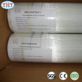 Marmorplatte-Verstärkungsfiberglas-Baumaterial-Ineinander greifen
