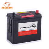 12V Bateria de chumbo-ácido Mf 54551 DIN45ah para aluguer do arranque