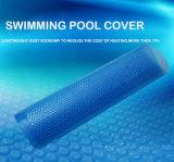 カスタムプラスチック青いプールの泡カバー熱プールカバー太陽プールカバー