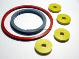 La gomma di gomma della guarnizione di HNBR FKM sigilla la guarnizione nel formato su ordinazione