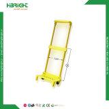 Продажи с возможностью горячей замены складной/Съемная рукоятка передвижного блока с помощью колеса для багажа сумку