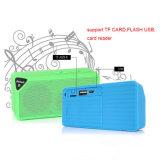 Mini Wireless Bluetooth громкоговоритель TF FM-радио USB звук в салоне громкоговорителей