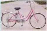 درّاجة كهربائيّة [تده24ز]