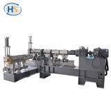 より高い出力が付いているペレタイジングを施す機械をリサイクルするPP/PEのフィルム