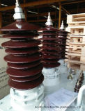 400kVA Onan를 가진 3 단계 기름에 의하여 가라앉히는 변압기