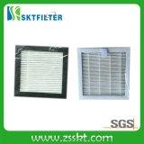 Filtro de aire de HEPA para el sistema rígido de la HVAC del rectángulo